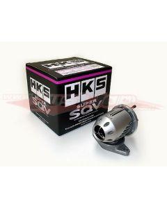 HKS Super SQV4 Blow Off Valve Kit - Nissan S14/S15 Silvia & 200SX