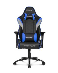 AKRACING Overture Gaming Chair – Blue