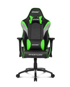 AKRACING Overture Gaming Chair – Green