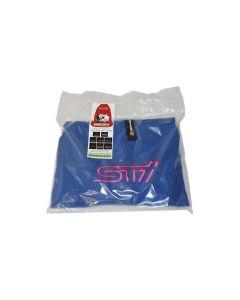 AXS Universal Seat Cover - Subaru WRX STI - Royal Blue