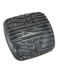 Genuine Nissan Brake & Clutch Pedal Rubber - Nissan Skyline GTR
