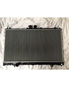 JJR OEM STYLE REPLACEMENT RADIATOR - Nissan Elgrand E51