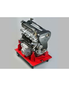 Genuine Nismo Omori S1 R33 GTR Engine - RB26DETT Brand New Nismo Competition Engine Assembly - Discontinued - Limited Stock
