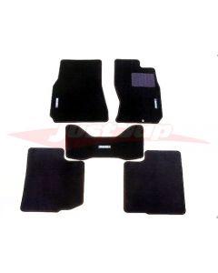 Nismo Floor Mat Set - Nissan Skyline V35 Stagea M35