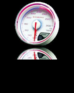 Freepower WF Series Oil Temperature Gauge