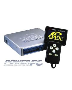 Apexi Power FC ECU & Hand Controller - Mazda RX7 FD3S 1999- (EL Series)