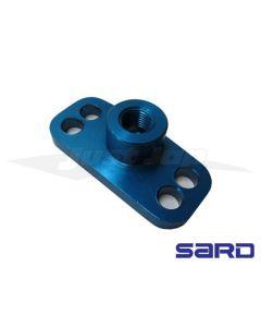 Sard Fuel Rail Adapter - SRA04