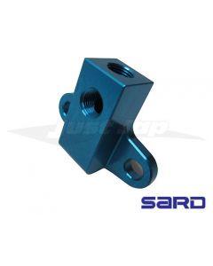 Sard Fuel Rail Adapter - SRA07