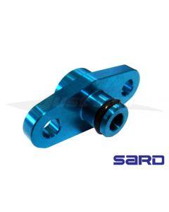 Sard Fuel Rail Adapter - SRA06