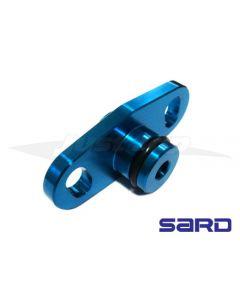 Sard Fuel Rail Adapter - SRA05