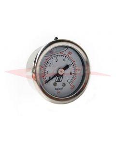 Turbosmart Fuel Pressure Gauge