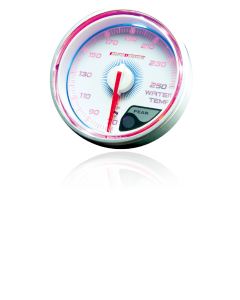 Freepower WF Series Water Temperature Gauge