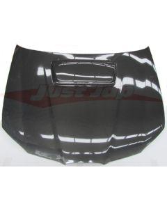 Karbonetic Carbon Fibre OEM Style Bonnet - Subaru 2006 STi