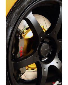 Zele Brembo Race Brake Kit - Nissan 370Z