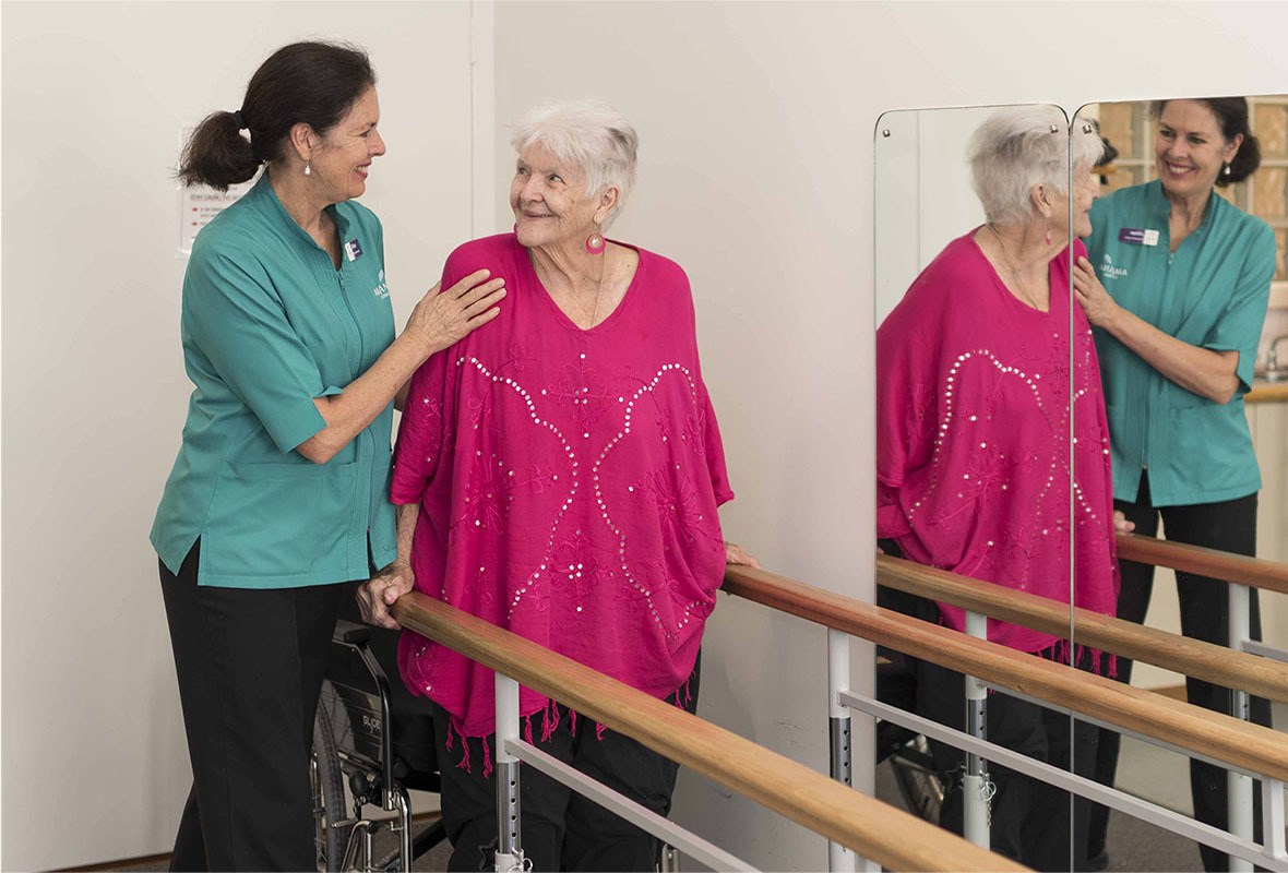 So You Want To Work In Aged Care?