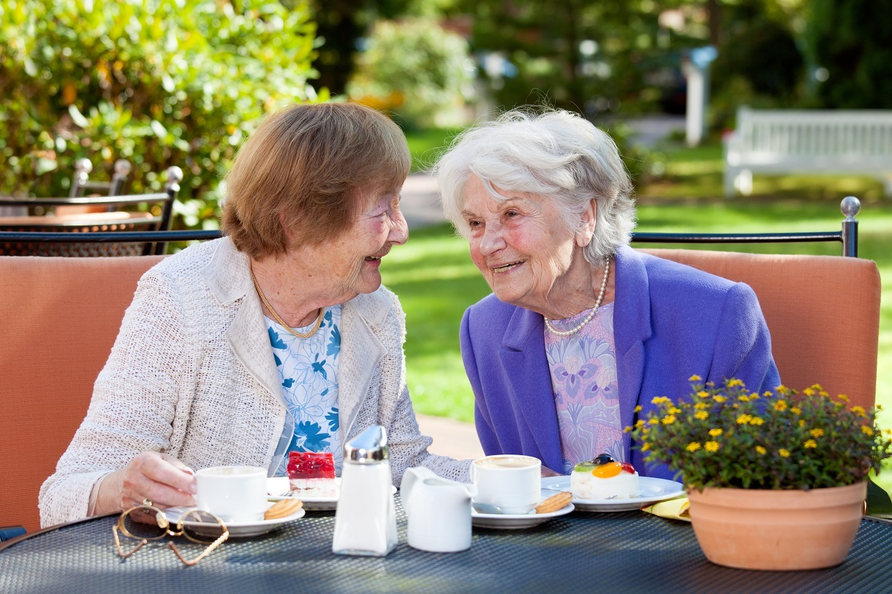 Loneliness And Making New Friends In Later Life