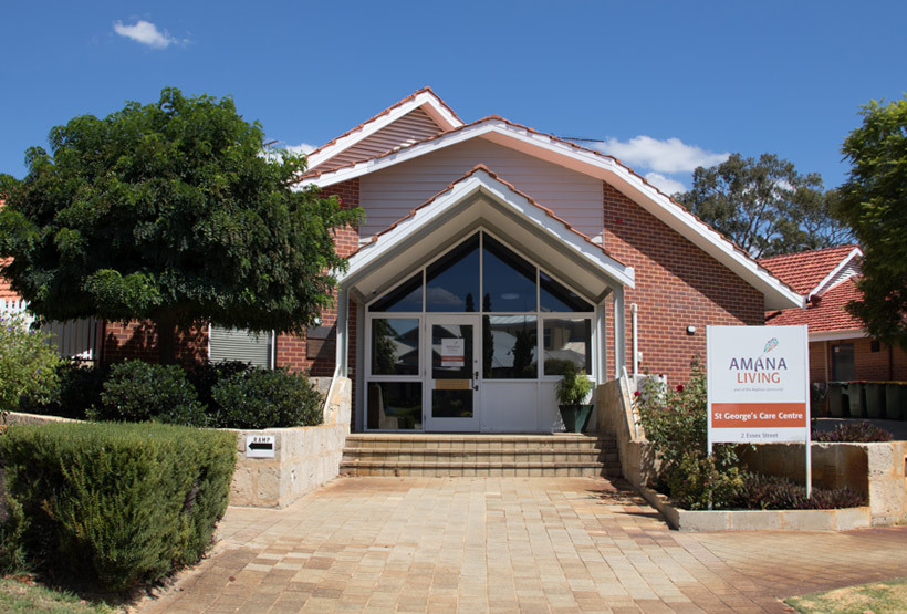 St. George's Care Centre