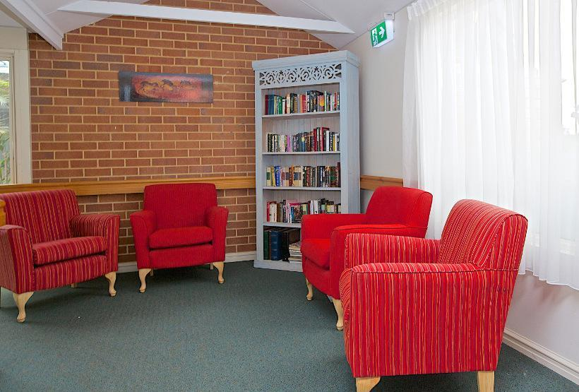 St George's Care Centre, Bayswater