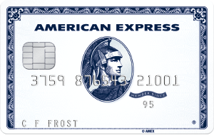 The American Express<sup>®</sup> Essential Credit Card