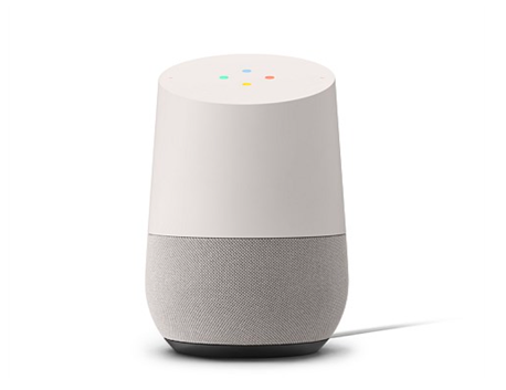 Get your own Google Assistant