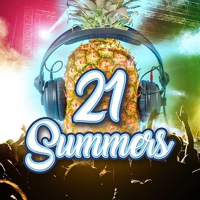 21 Summers Song Competition