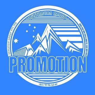 Australian Radio Promotion