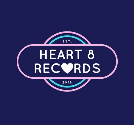Heart 8 Records