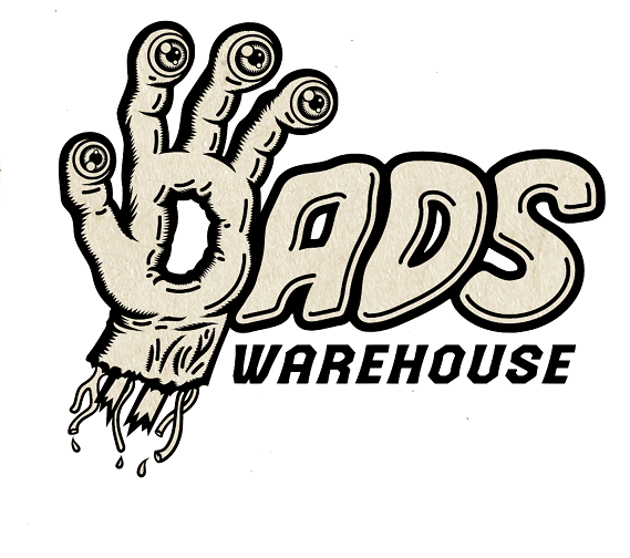Dad's Warehouse