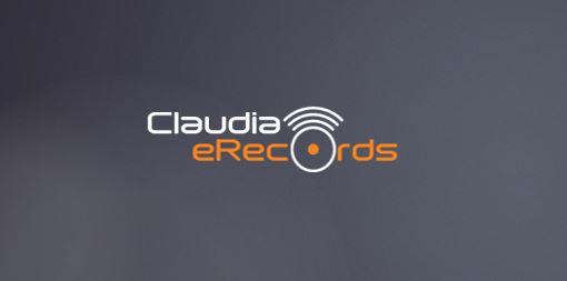 Claudia eRecords