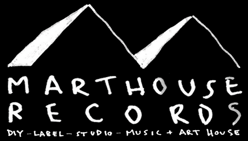 Marthouse Records