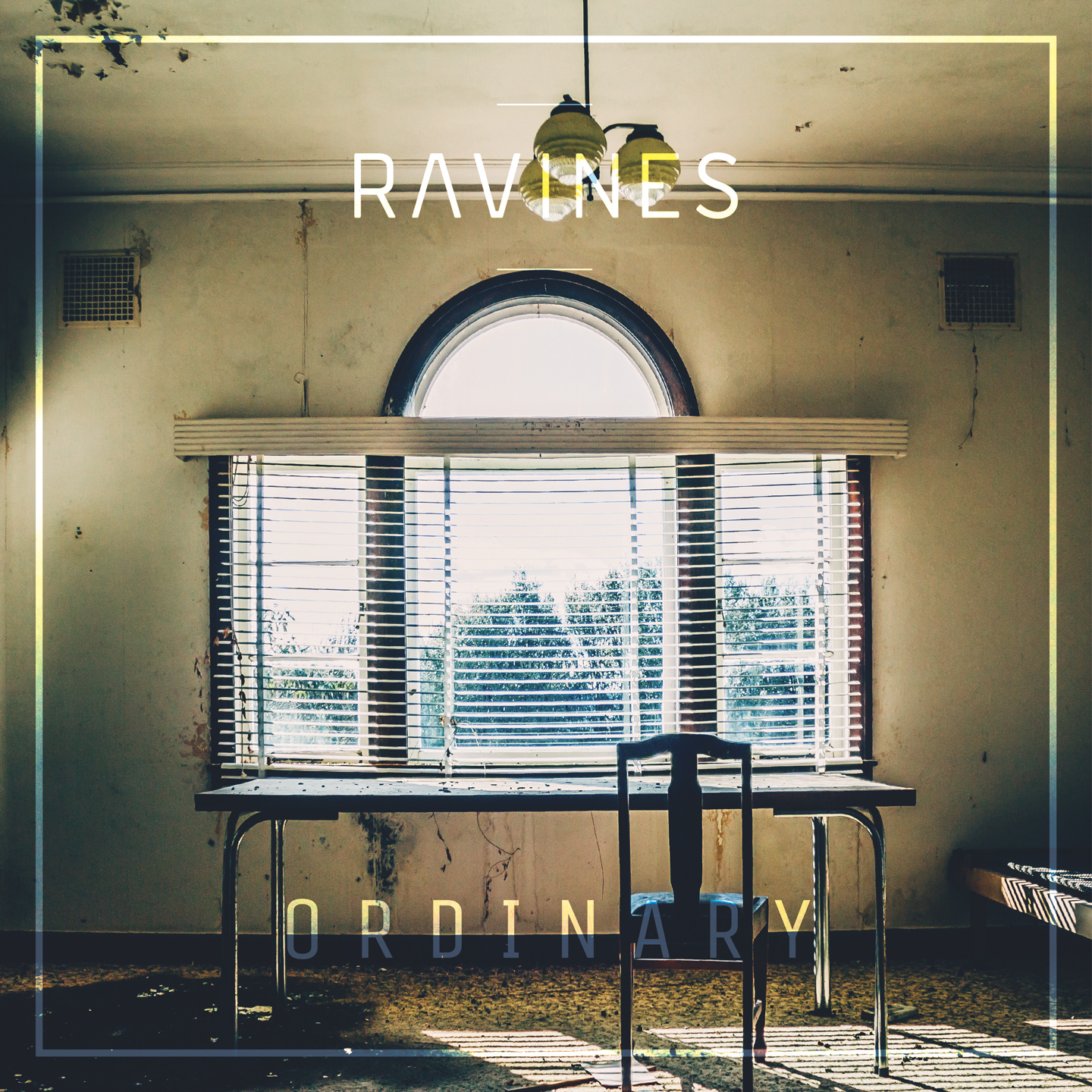 Ravines - Touch