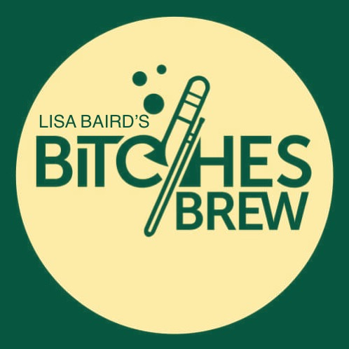 Lisa Baird's Bitches Brew - Stranger at a Funeral - Internet Download