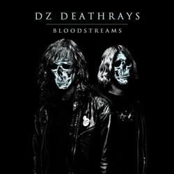 DZ Deathrays - No Sleep