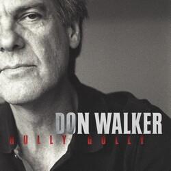 Don Walker - Hully Gully
