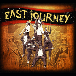 East Journey - Song of Arnhem Land