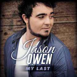 Jason Owen - My Last