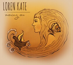 Loren Kate - Moving On
