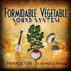 Formidable Vegetable - Get Together