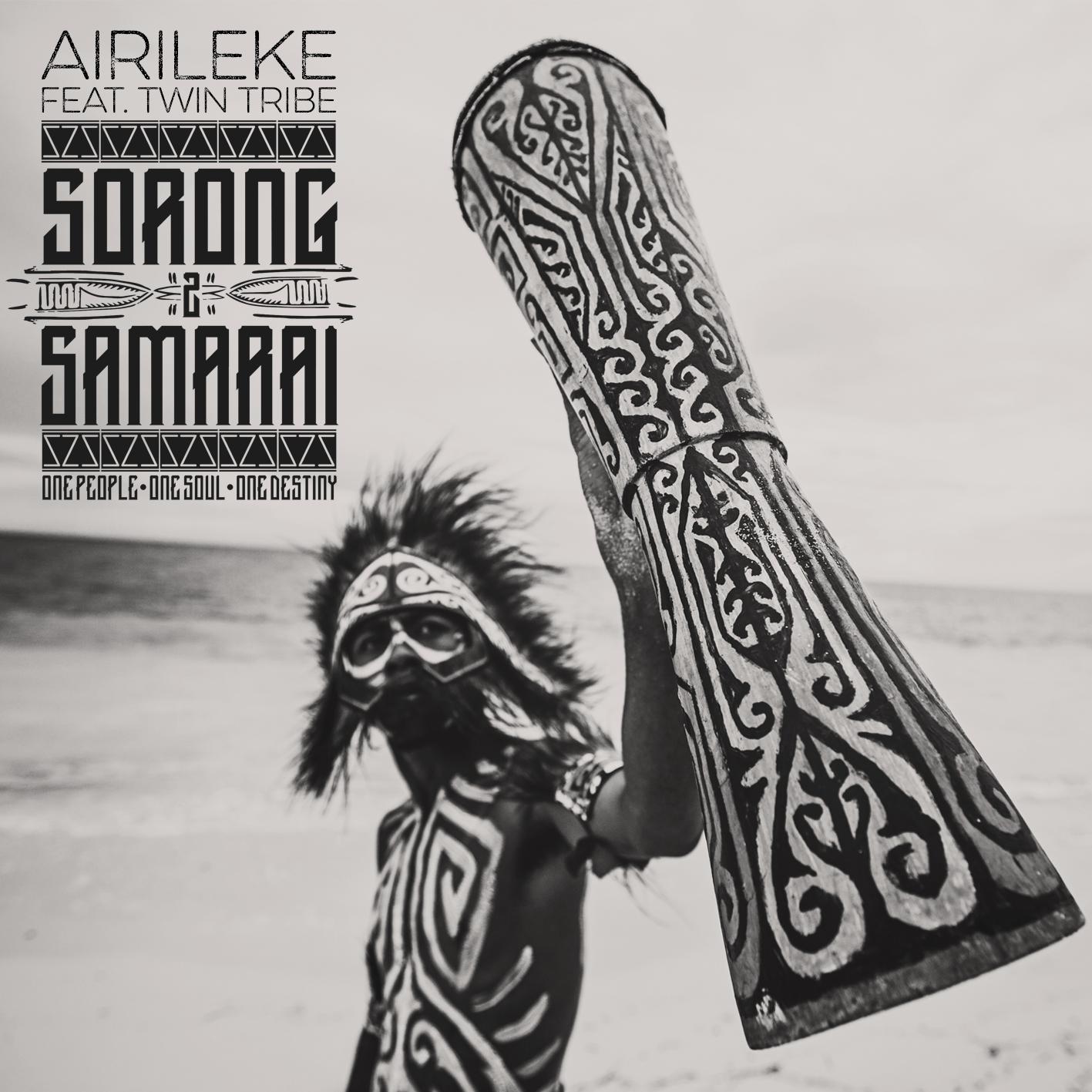 Airileke Ingram - Sorongi Samarai