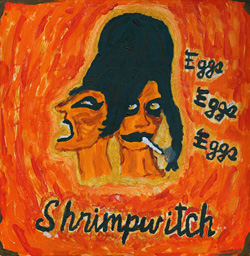Shrimpwitch - Lust For A Kick