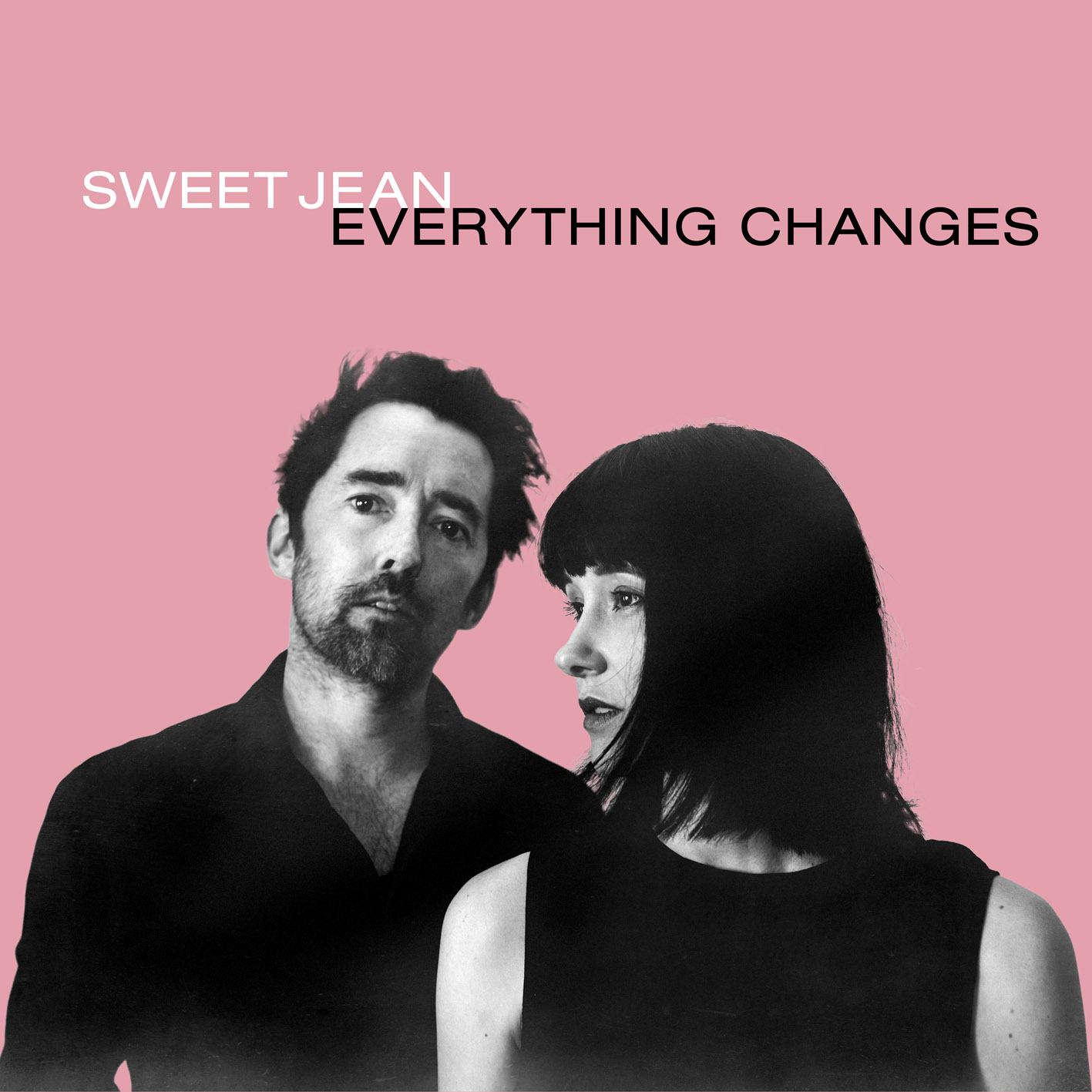 Sweet Jean - Everything Changes