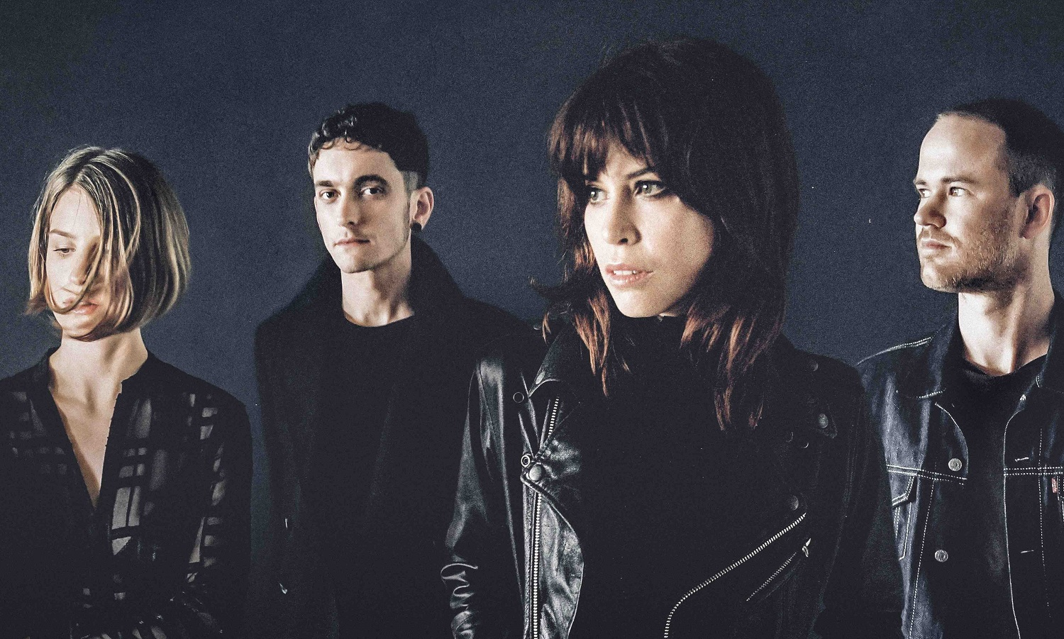 The Jezabels - The Others