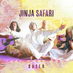 Jinja Safari - Dozer