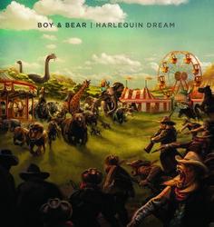 Boy & Bear - Old Town Blues