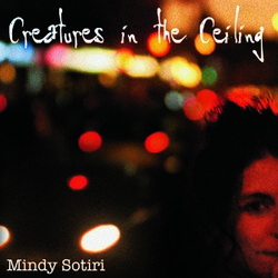 Mindy Sotiri - Twelve Kinds of Brave
