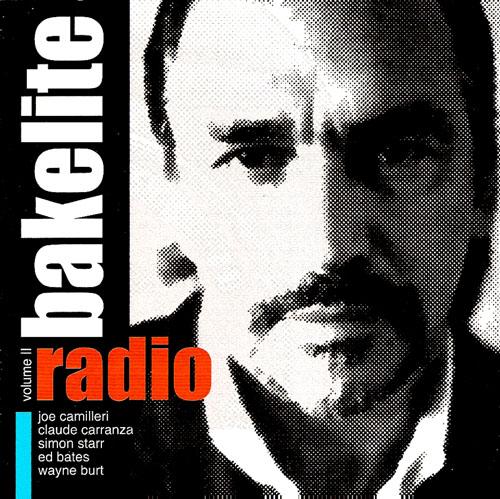 Bakelite Radio - Hell To Pay