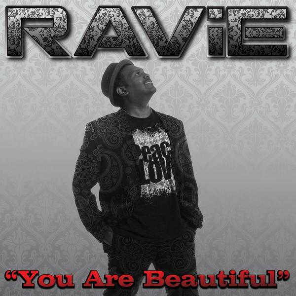 Ravie - You Are Beautiful