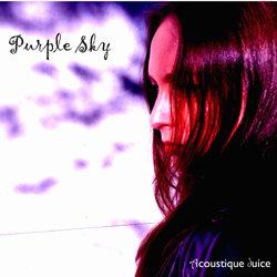 Acoustique Juice - Purple Sky