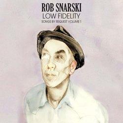 Rob Snarski - Turning Off a Memory