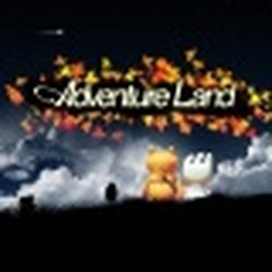Adventure Land - The Eastern Sky
